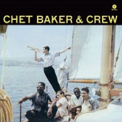 Chet Baker: And Crew - Plak