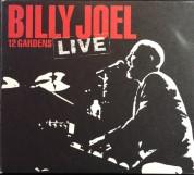 Billy Joel: 12 Gardens Live - CD