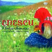 Szalai Antal, József Balog: Enescu: Violin Sonatas - CD