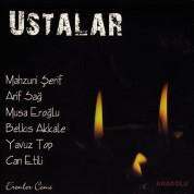 Çeşitli Sanatçılar: Ustalar - CD