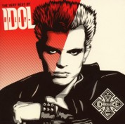 Billy Idol: The Very Best Of - CD