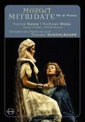 Lyon National Opera Orchestra, Theodor Guschlbauer: Mozart: Mitridate - DVD