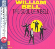 William Bell: Soul Of A Bell - CD
