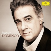 Plácido Domingo - Forever Domingo - CD