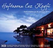 Çeşitli Sanatçılar: Haftasonu Caz Keyfi - CD
