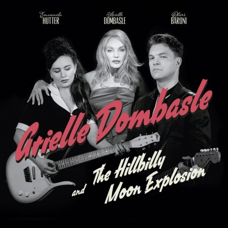 Arielle Dombasle: French Kiss - CD