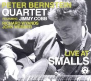 Peter Bernstein: Live at Smalls - CD