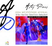 Ateş Pars: Pars: Oda Müziğinde Atonal - CD