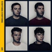 Everything Everything: Arc - CD