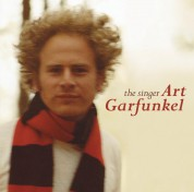 Art Garfunkel: The Singer - CD