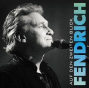 Rainhard Fendrich: Auf Den Zweiten Blick - Plak