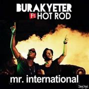 Burak Yeter, Hot Rod: Mt.International - CD