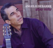 Angelo Debarre: Gipsy Unity - CD