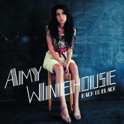Amy Winehouse: Back To Black - CD