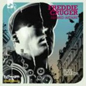 Freddie Cruger: Soul Search - CD