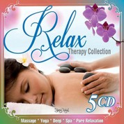 Çeşitli Sanatçılar: Therapy Collection - CD