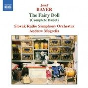 Bayer: Fairy Doll (The) (Complete Ballet) - CD