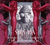Sun Ra & His Solar Myth-Arkestra: The Antique Blacks - CD