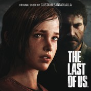 Gustavo Santaolalla: The Last Of Us - CD
