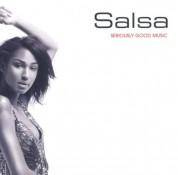 Çeşitli Sanatçılar: Seriously Good Music - Salsa - CD