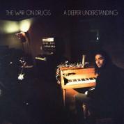 War On Drugs: A Deeper Understanding - CD