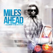 Miles Davis: Miles Ahead (Soundtrack) - CD