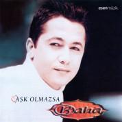 Baha: Aşk Olmazsa - CD