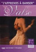 J'apprends à danser - Valse - DVD