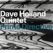 Dave Holland Quintet: Prime Directive - CD