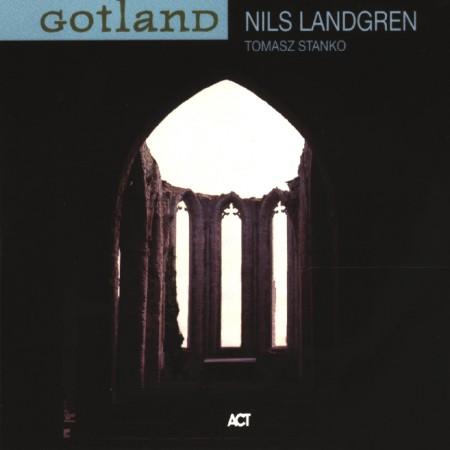 Nils Landgren: Gotland - CD