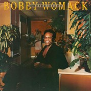 Bobby Womack: Home Is Where The Heart.. - Plak