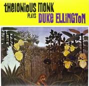 Thelonious Monk: Plays The Music Of Duke Ellington - Plak