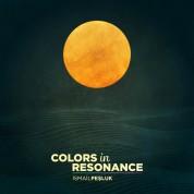 İsmail Peşluk: Colors in Resonance - CD