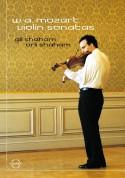 Gil Shaham, Orli Shaham: Mozart: Violin Sonatas - DVD