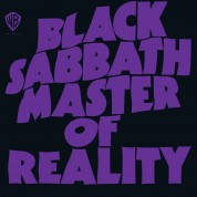 Black Sabbath: Master Of Reality - CD