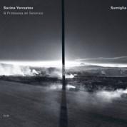 Primavera en Salonico, Savina Yannatou: Sumiglia - CD