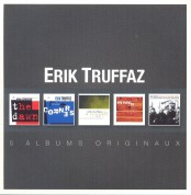 Erik Truffaz: Original Album Series - CD