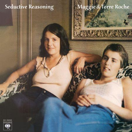 Maggie & Terre Roche: Seductive Reasoning - Plak