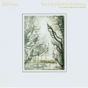 Bill Evans: You Must Believe In Spring - CD
