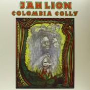 Jah Lion: Colombia Colly - Plak
