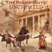 Piano Guys: Uncharted - Plak