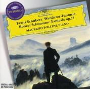 Maurizio Pollini: Schubert/ Schumann - CD