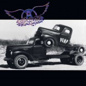 Aerosmith: Pump - Plak