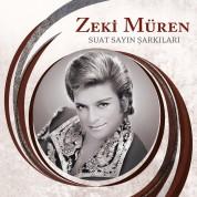 Zeki Müren: Suat Sayın Şarkıları - Plak