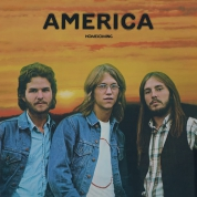 America: Homecoming - Plak