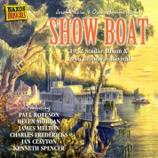 Kern: Showboat (1932, 1946) - CD
