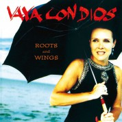 Vaya Con Dios: Roots And Wings - Plak