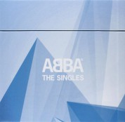 Abba: The Singles - Single Plak