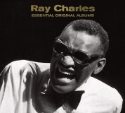 Ray Charles: Essential Original Albums - CD