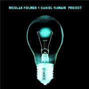 Nicolas Folmer & Daniel Humair Project: Lights - CD